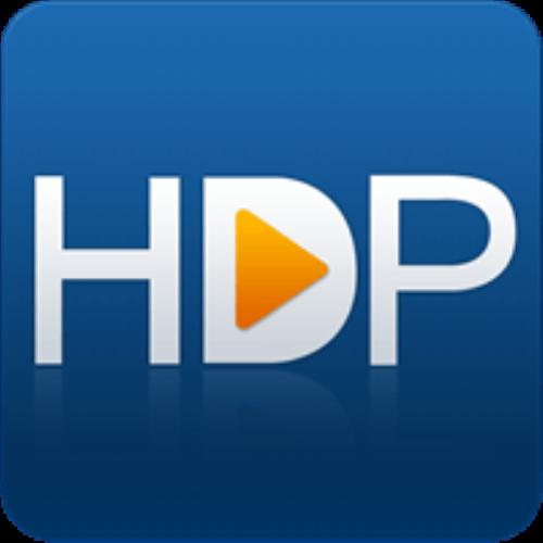 HDP直播 v3.5.0稳定版 秉承永久免费/支持大屏用户
